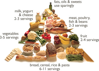 Tips For Food Selection For Diabetic Diets