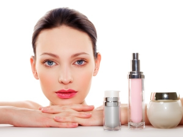 How to remove blemishes on face fast