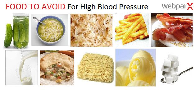 Best Food To Eat To Prevent High Blood Pressure
