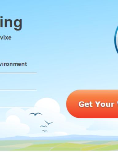Arvixe WordPress Web Hosting