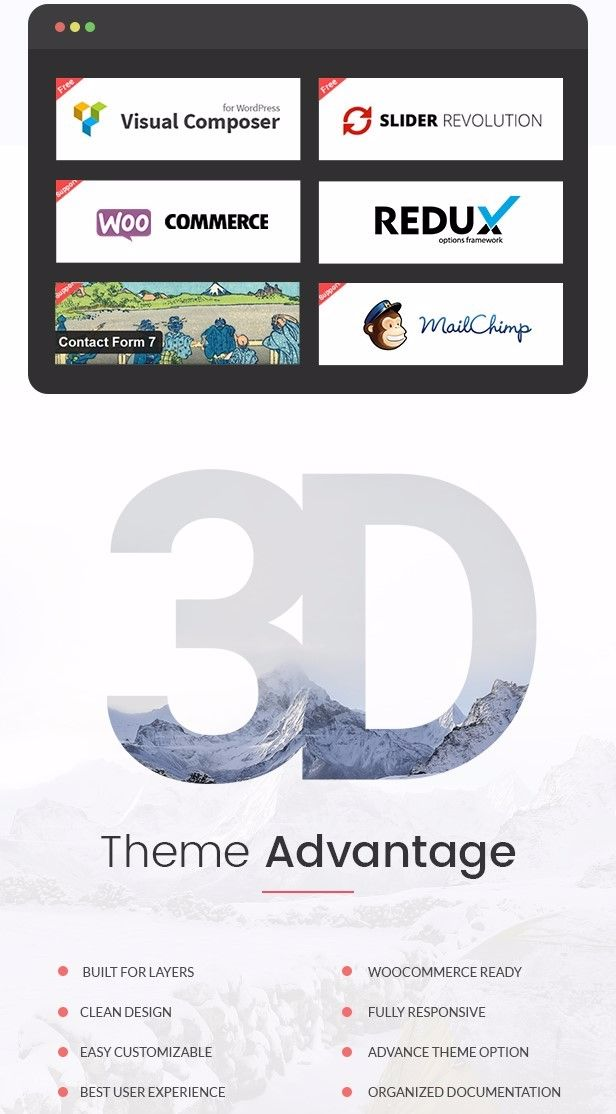 Best Studio WordPress Theme
