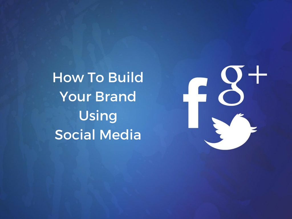 build your brand using forums This is an advanced guide to building your personal brand there is a lot of information covering many different steps you can take to build your personal brand however, not everything in this guide needs to be followed to reach your goals.