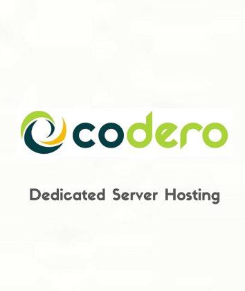 Buy Codero Dedicated Server Hosting