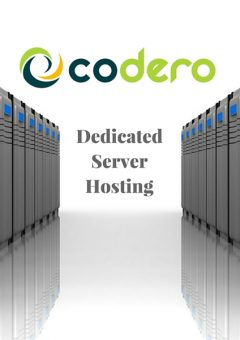 Codero Dedicated Servers