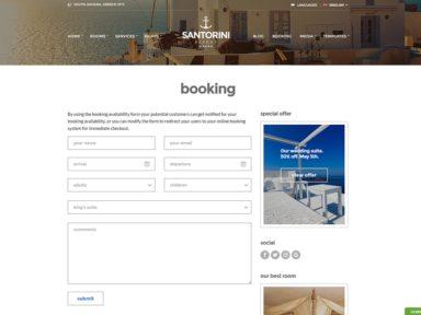 Best Hotel WordPress Themes 2016