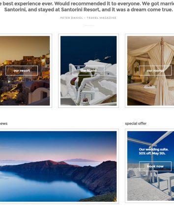 Best Hotel WordPress Themes