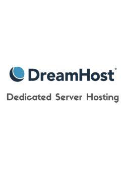 DreamHost Dedicated Server Hosting