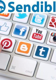 Sendible Social Media Management