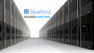 Bluehost Shared Web Hosting 2017