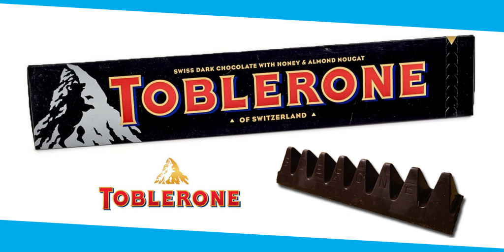Toblerone best dark chocolate india