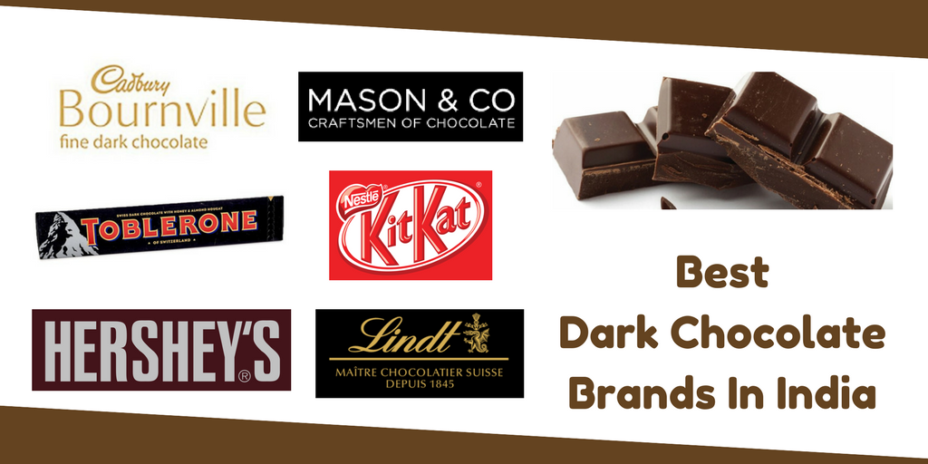 Chocolate Brands In India - Best Chocolate 2017