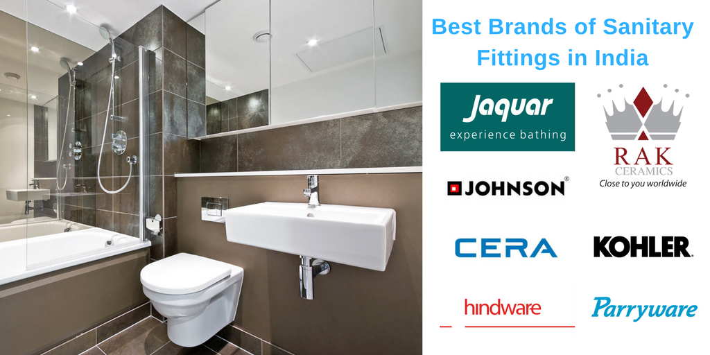 Best brands of sanitary fittings in india for Bathroom fitting brands in india