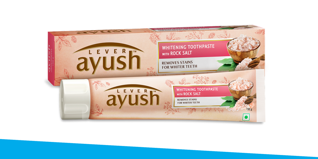 Best Herbal And Ayurvedic Toothpastes In India